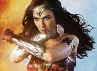 'Wonder Woman' supera en recaudación mundial a 'Deadpool' 5