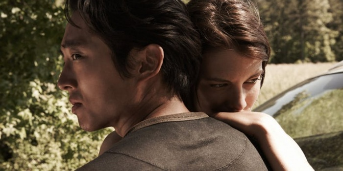 Qué ocurrirá con el embarazo de Maggie en la 8ª temporada de The Walking Dead 2