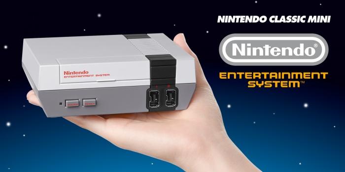 Te quedaste sin una NES Classic Mini Tranquilo vuelve en verano de 2018 2