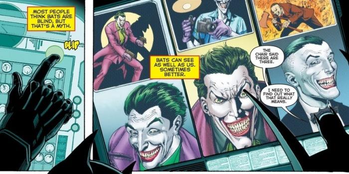 3 jokers renacimiento
