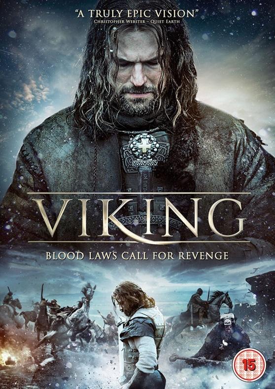 History Channel renueva 'Vikingos' por una sexta temporada 7