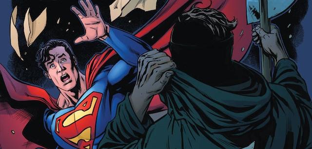 Action Comics #987 1