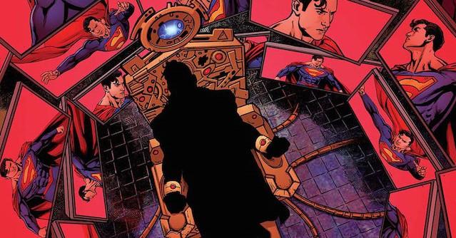 Action Comics #987 2