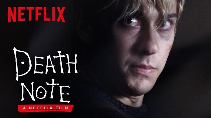 Adam Wingard director de Death Note abandona Twitter debido a las amenazas de los fans 1