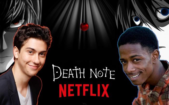 Adam Wingard director de Death Note abandona Twitter debido a las amenazas de los fans 2