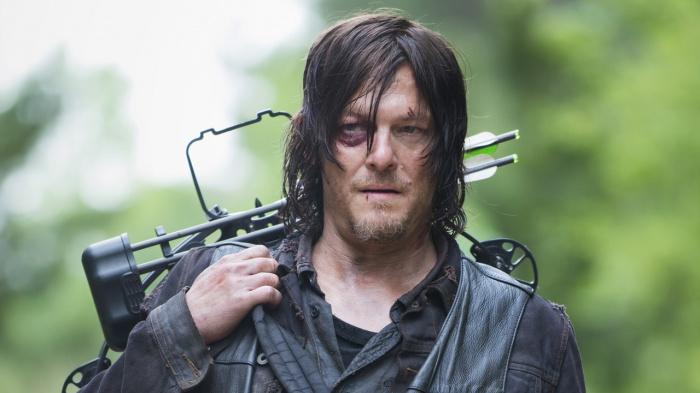 Además el actor Norman Reedus habla sobre el futuro de su personaje en The Walking Dead