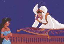 Aladdin Billy Magnussen 1