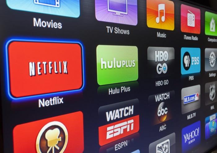 Apple y sus objetivos Entrar en Hollywood y desbancar a Netflix HBO y Amazon 1 copia