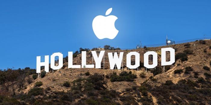 Apple y sus objetivos Entrar en Hollywood y desbancar a Netflix HBO y Amazon 4