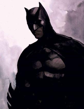 Avance de 'Batman The Dark Prince Charming' 1