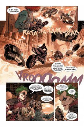 Avance de 'Batman The Dark Prince Charming' 14
