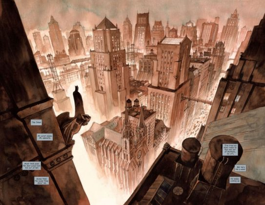 Avance de 'Batman The Dark Prince Charming' 15