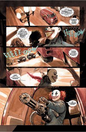Avance de 'Batman The Dark Prince Charming' 16