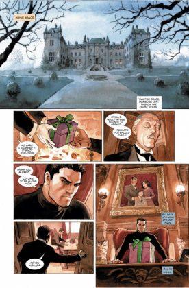 Avance de 'Batman The Dark Prince Charming' 17