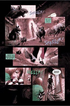 Avance de 'Batman The Dark Prince Charming' 19
