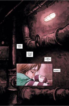 Avance de 'Batman The Dark Prince Charming' 20
