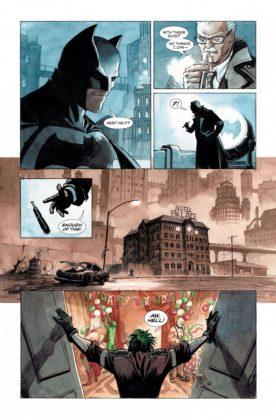 Avance de 'Batman The Dark Prince Charming' 3