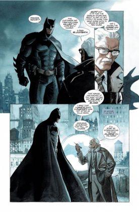 Avance de 'Batman The Dark Prince Charming' 4