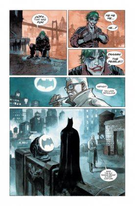 Avance de 'Batman The Dark Prince Charming' 5
