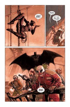 Avance de 'Batman The Dark Prince Charming' 6