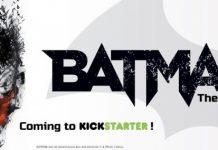 Batman The Boardgame 1