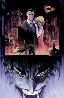 Batman White Knight 4