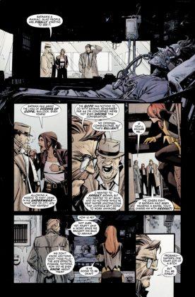 Batman White Knight 7