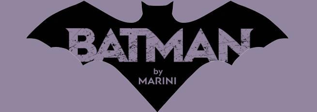 Batman by
