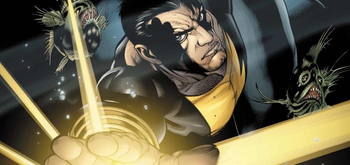 Black Adam 1