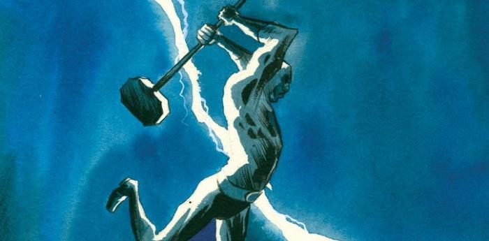 Black Hammer - Age Of Doom 2