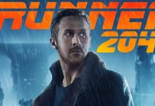 Blade Runner 2049 carteles personajes 7