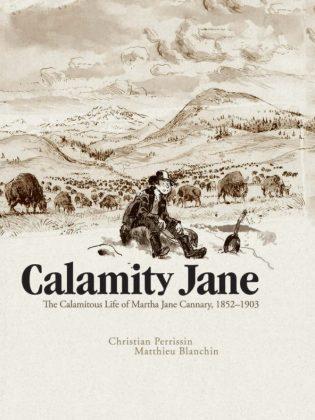 Calamity Jane 6