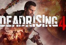 Confirmado el lanzamiento de 'Dead Rising 4' para diciembre en PlayStation 4 (3)