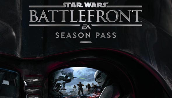 Consigue gratis el pase de temporada de Star Wars Battlefront 1
