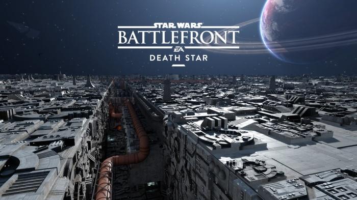 Consigue gratis el pase de temporada de Star Wars Battlefront Bespin Outer Rim Death Star Rogue One Scarif 1