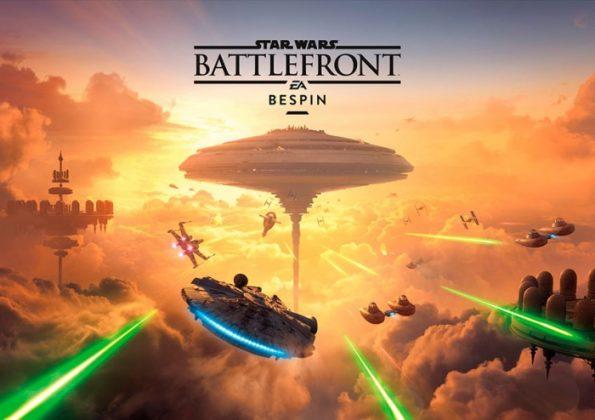 Consigue gratis el pase de temporada de Star Wars Battlefront Bespin Outer Rim Death Star Rogue One Scarif 2