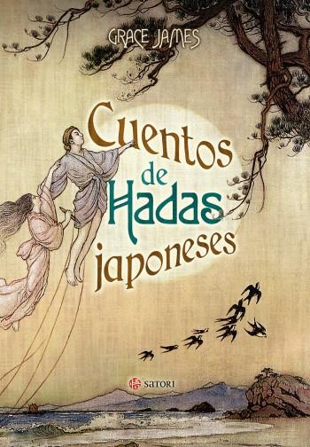 Cuentos de hadas japoneses Satori Grace James