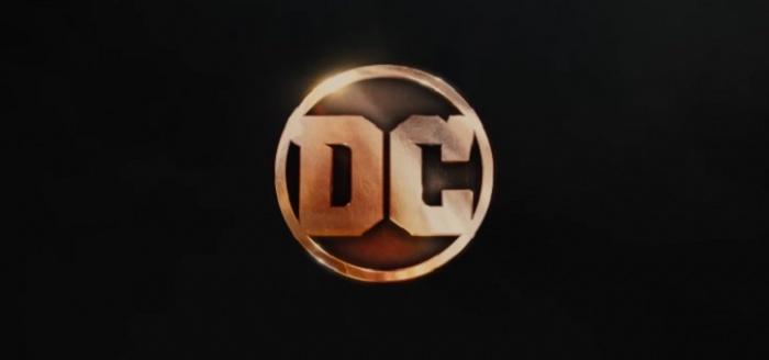 Logo DCEU