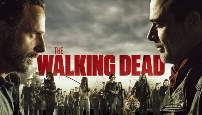Desvelada la sinopsis de la 8ª temporada de The Walking Dead 1