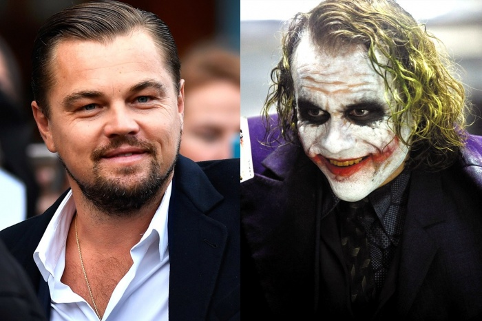 DiCaprio Joker