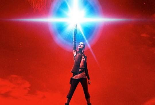 Disney ya le ha puesto fecha a la premiere mundial de Star Wars Los últimos Jedi 1