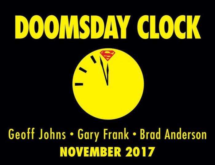 Doomsday Clock