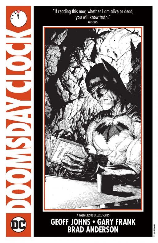 DoomsdayClockBatman1