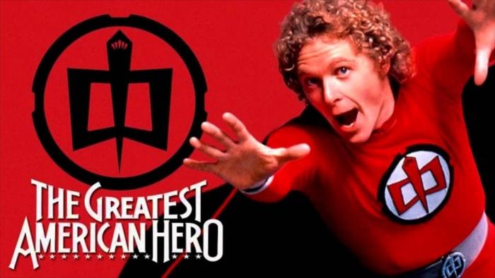El Gran Héroe Americano tendrá un remake con protagonista femenina 1