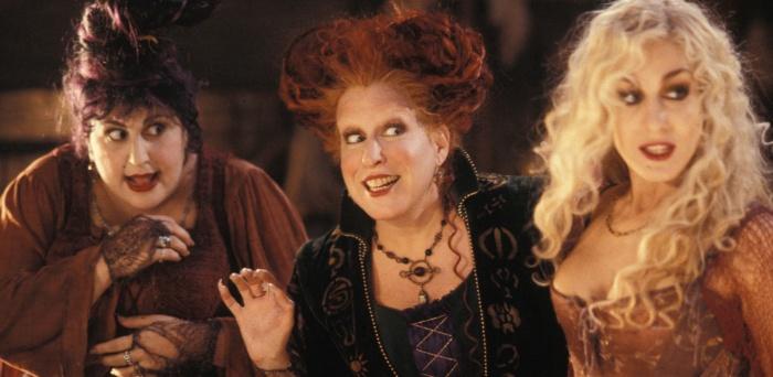 El retorno de las brujas Hocus Pocus Disney Channel 1