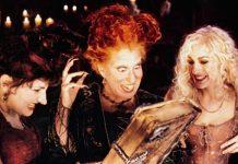 El retorno de las brujas Hocus Pocus Disney Channel