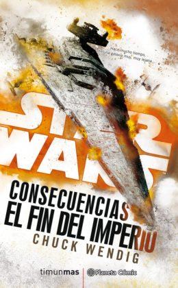 Estas son las novedades de Planeta Cómic para Star Wars Los últimos Jedi 7