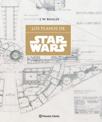 Estas son las novedades de Planeta Cómic para Star Wars Los últimos Jedi 8