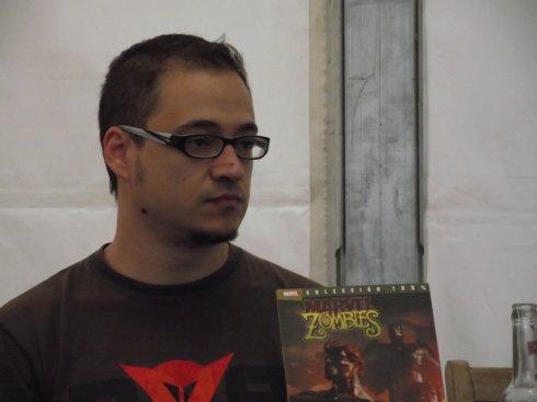 Fernando Blanco - VGCómic