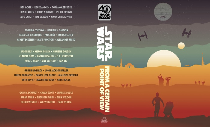 Star Wars From A Certain Point Of View 1